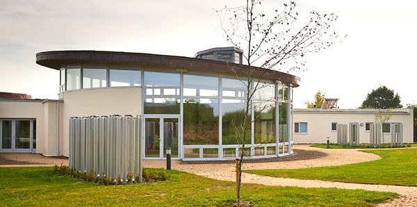 Solas Bhride Retreat Centre