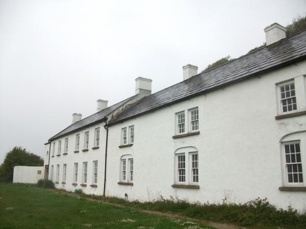 rathlin manor