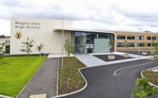 Magherafelt High School