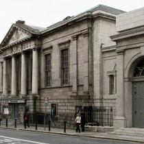 Gate Theatre, Dublin