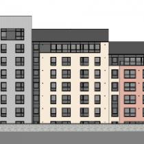Park Road Appartments, Aberdeen