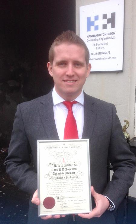 Ross Certificate