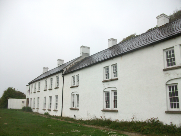 rathlin manor